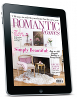 Romantic Homes January 2019 Digital