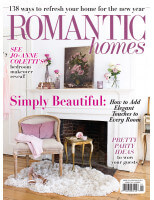 Romantic Homes January 2019