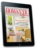 ROMANTIC HOMES DIGITAL SUBSCRIPTION