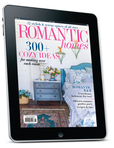 Romantic Homes August 2018 Digital