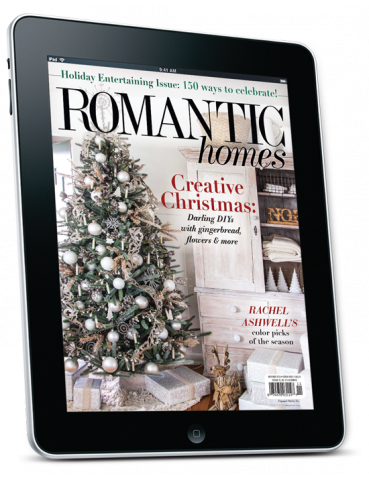 Romantic Homes November 2018 Digital