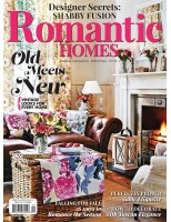 ROMANTIC HOMES OCTOBER 2016
