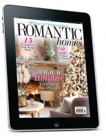 Romantic Homes December 2017 Digital