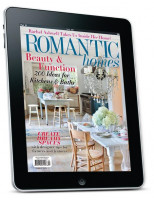Romantic Homes April 2018 Digital