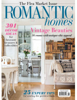 Romantic Homes June 2018