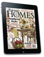 ROMANTIC HOMES APRIL 2014 DIGITAL