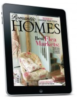 ROMANTIC HOMES AUGUST 2014 DIGITAL