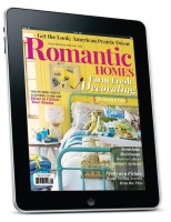 ROMANTIC HOMES AUGUST 2016 DIGITAL