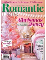 ROMANTIC HOMES DEC 2016