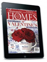 ROMANTIC HOMES FEB 2014 DIGITAL