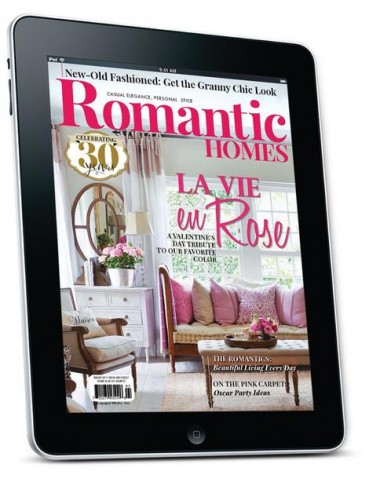 ROMANTIC HOMES FEBRUARY 2017 DIGITAL
