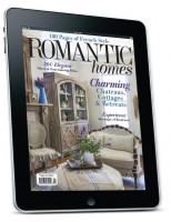 Romantic Homes February 2018 Digital
