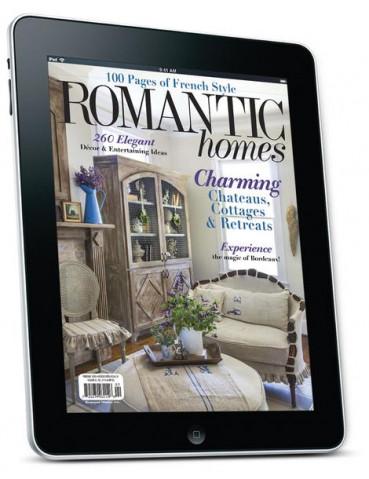 Romantic Homes February 2018 Digital