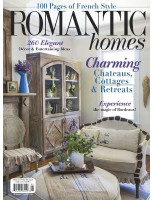 Romantic Homes February 2018