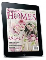 ROMANTIC HOMES JUNE 2014 DIGITAL