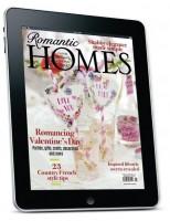 ROMANTIC HOMES JAN/FEB 2015 DIGITAL