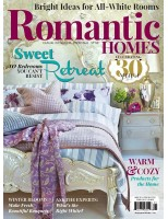 ROMANTIC HOMES JANUARY 2017