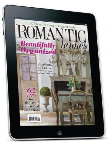 Romantic Homes January 2018 Digital
