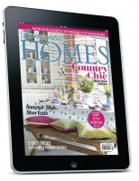 ROMANTIC HOMES JULY- 2015 DIGITAL