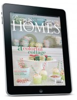 ROMANTIC HOMES JULY 2014 DIGITAL
