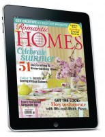 ROMANTIC HOMES JUNE 2015 DIGITAL