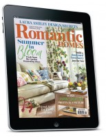 ROMANTIC HOMES JUNE 2016 DIGITAL