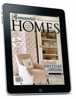 ROMANTIC HOMES MAY 2014 DIGITAL
