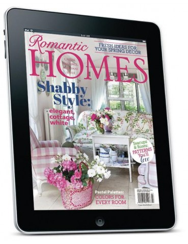 ROMANTIC HOMES MAR 2014 DIGITAL
