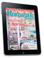ROMANTIC HOMES MARCH 2017 DIGITAL