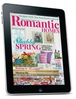 ROMANTIC HOMES MARCH 2016 DIGITAL