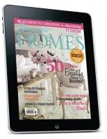ROMANTIC HOMES MAY 2015 DIGITAL