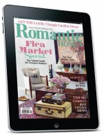 ROMANTIC HOMES MAY 2016 DIGITAL