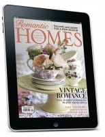 ROMANTIC HOMES SEPTEMBER 2014 DIGITAL