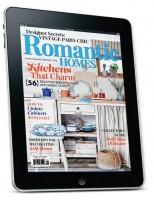 ROMANTIC HOMES SEPTEMBER 2016 DIGITAL