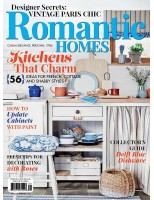 ROMANTIC HOMES SEPTEMBER 2016