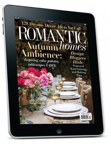 Romantic Homes October 2018 Digital