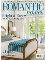Romantic Homes July 2018