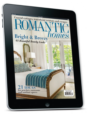 Romantic Homes July 2018 Digital