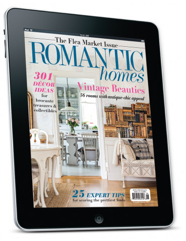Romantic Homes June 2018 Digital