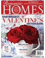 ROMANTIC HOMES FEB 2014