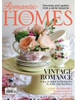 ROMANTIC HOMES SEPTEMBER 2014