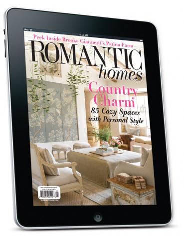 Romantic Homes March 2018 Digital