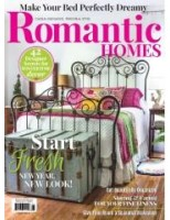 ROMANTIC HOMES JAN 2016
