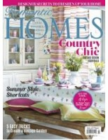 ROMANTIC HOMES JULY- 2015