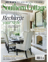 Astounding Southern Cottage Home Interior And Landscaping Ponolsignezvosmurscom