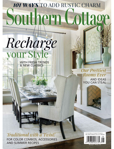 Southern Cottages Special Fall 2018