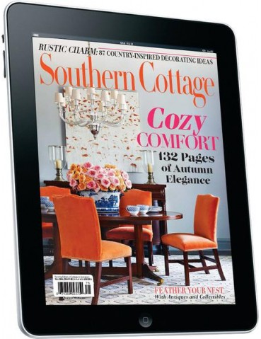 SOUTHERN COTTAGES FALL 2016 DIGITAL