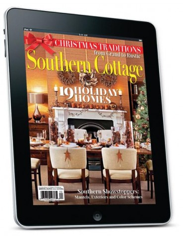 SOUTHERN COTTAGES WINTER 2016 DIGITAL
