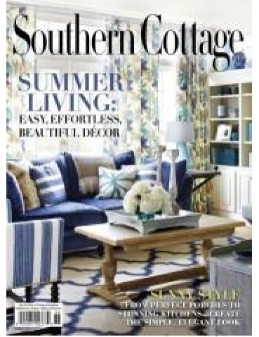 SOUTHERN COTTAGES SPECIAL SUMMER 2015