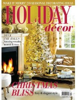 HOLIDAY DÉCOR WINTER 2017
